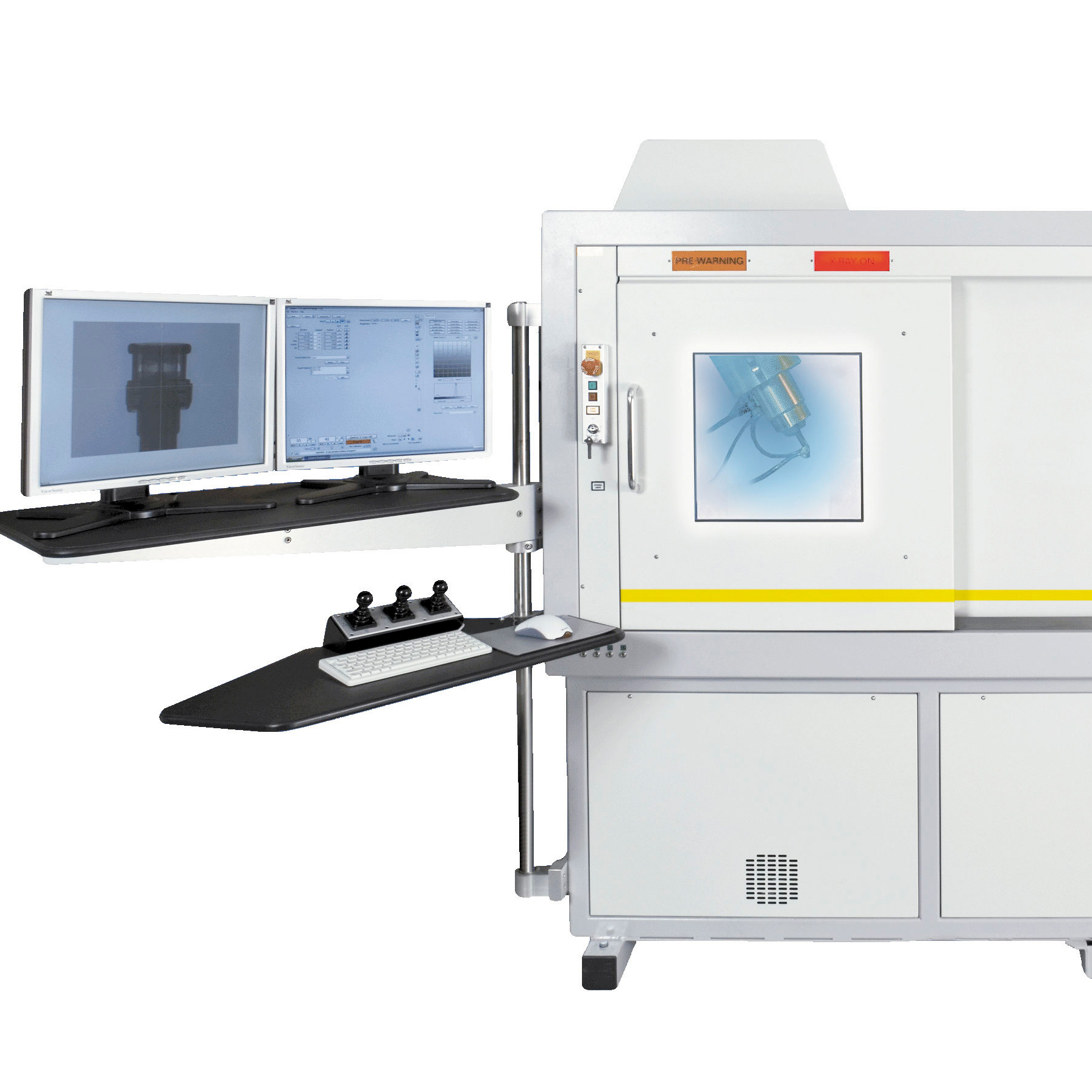 Upcoming Arrival of Micro-CT